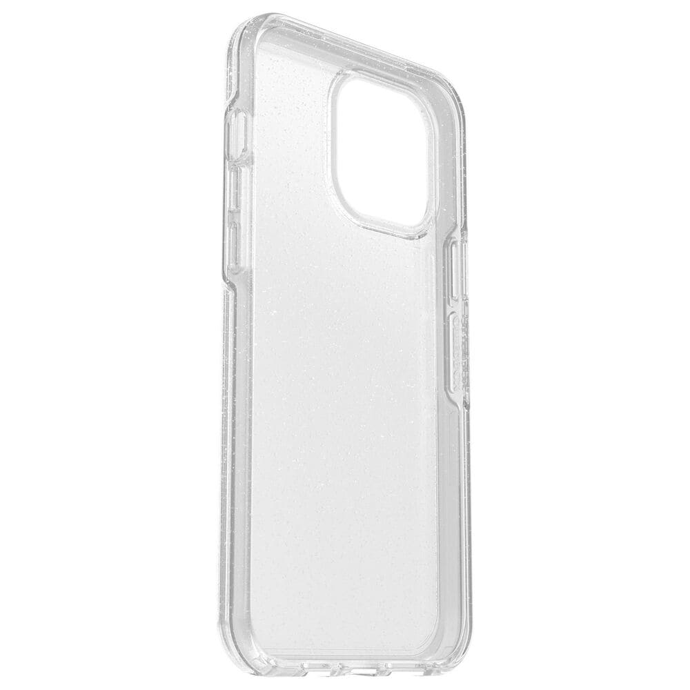 Otterbox Symmetry Stardust 2.0 Case for Apple iPhone 13 Pro Max in Clear, , large