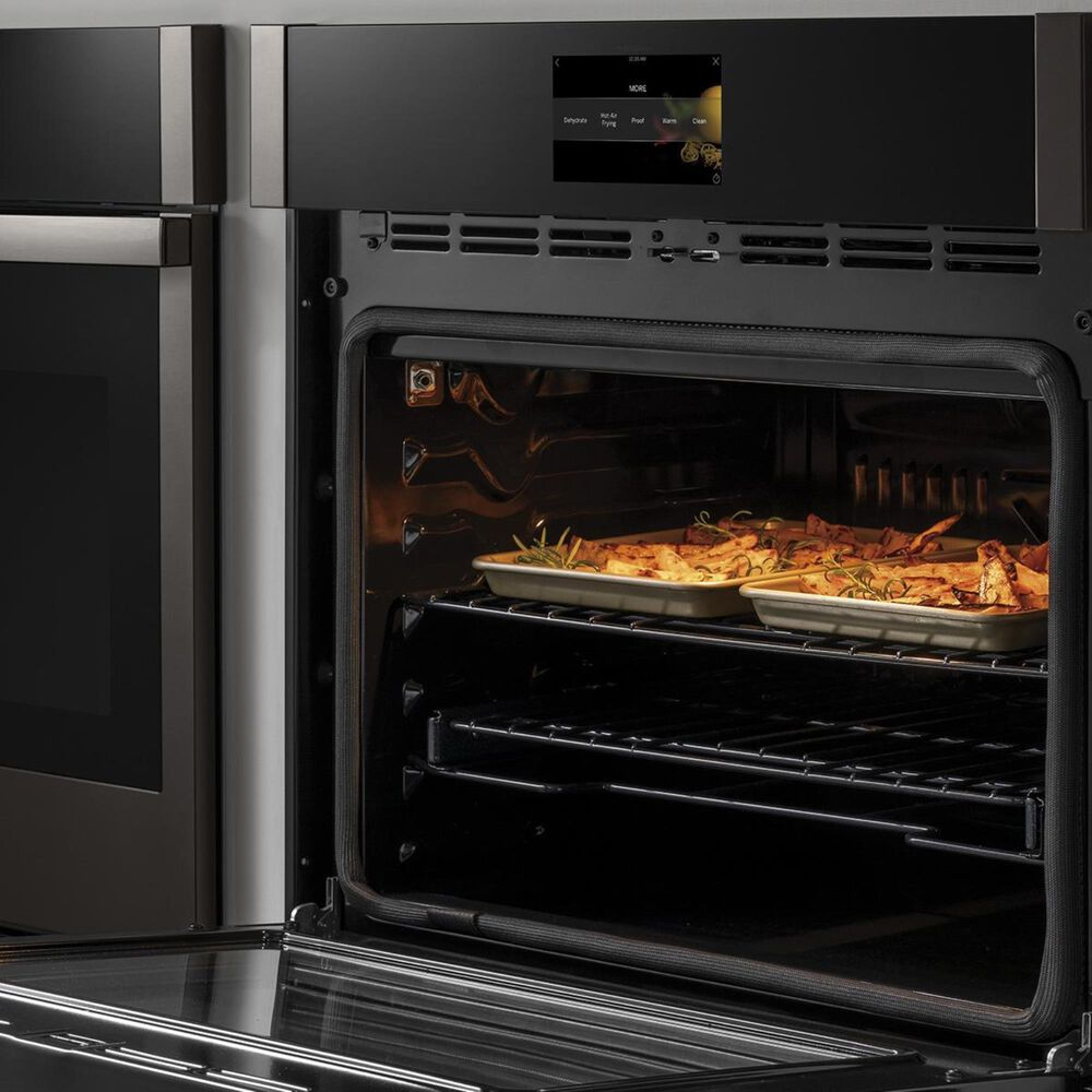"""GE Profile 30"""" Smart Built-In Convection Electric Double Wall Oven, , large"""
