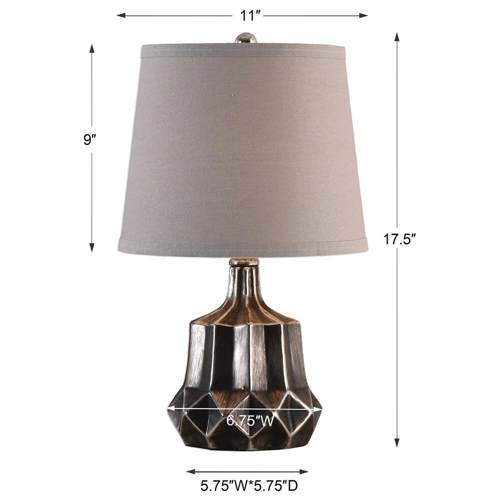 Uttermost Felice Accent Lamp, , large