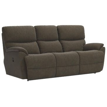 La-Z-Boy Trouper Manual Reclining Sofa in Mink, , large