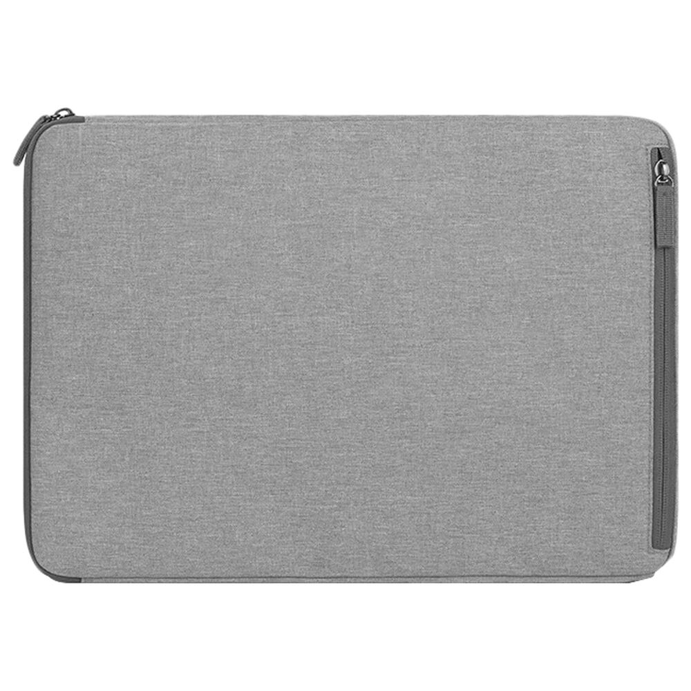 """Solo Focus Sleeve for 13.3"""" Laptop in Gray, , large"""