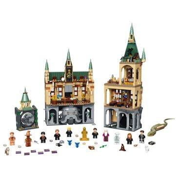 LEGO Harry Potter Chamber of Secrets Building Set, , large