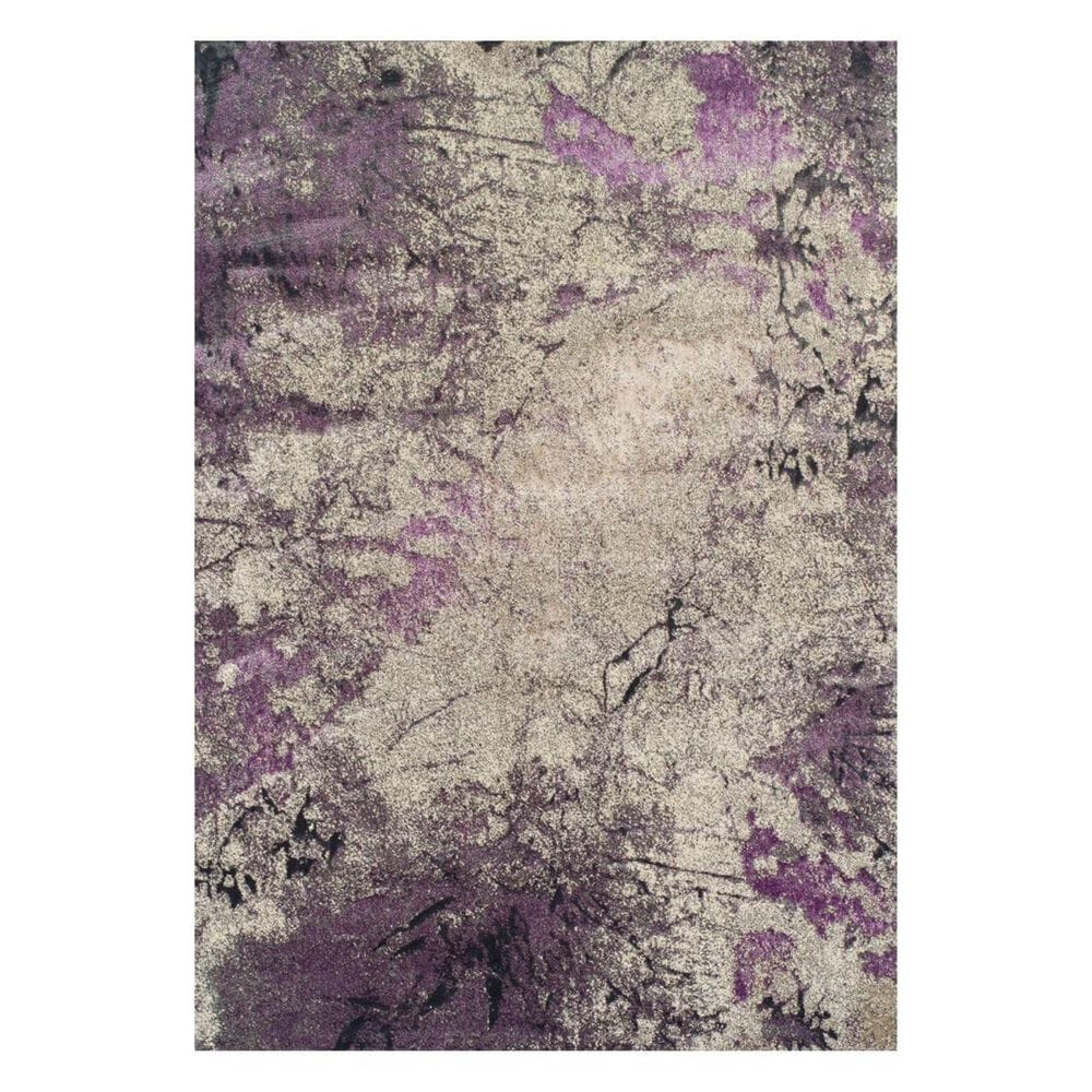 """Dalyn Rug Company Rossini RS2060 3'3'' x 5'1"""" Orchid Area Rug, , large"""
