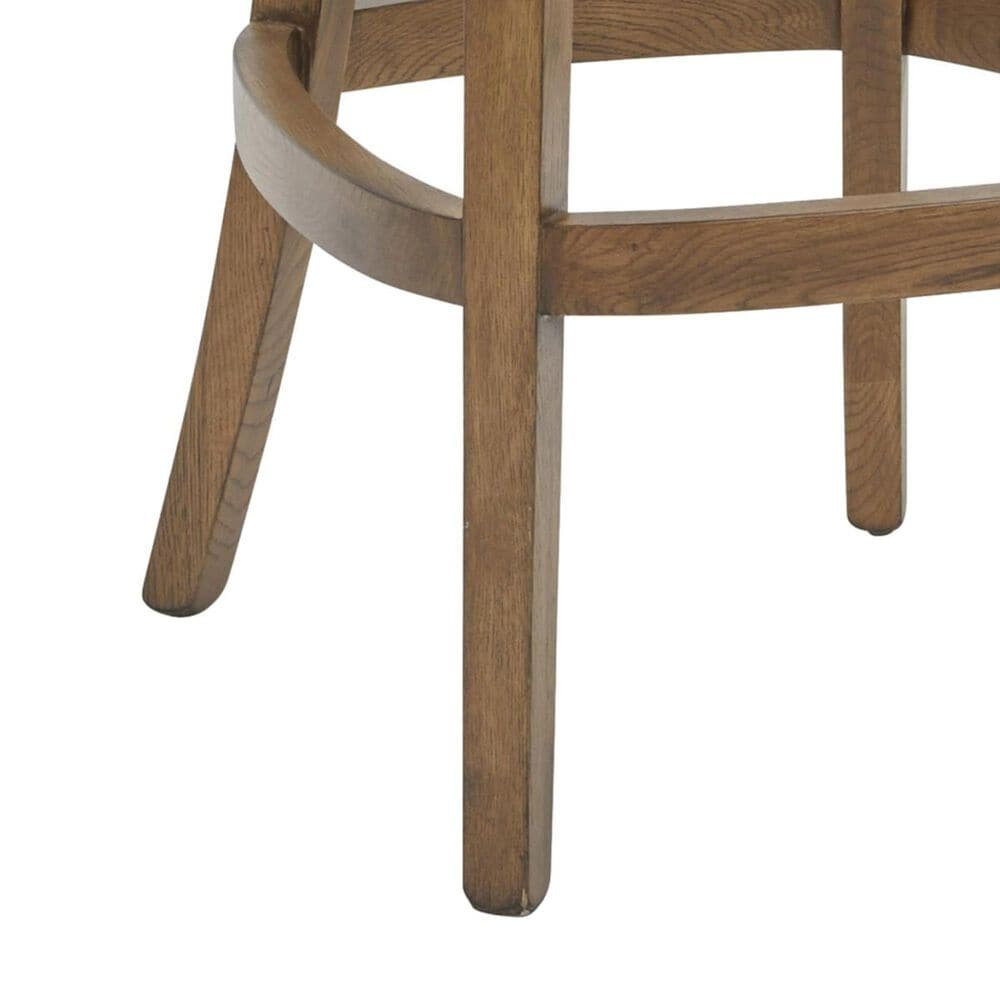 Accentric Approach Modern Authentics Deconstructed Barstool in Beige, , large