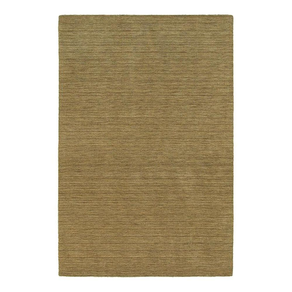Oriental Weavers Aniston 27110 6' x 9' Gold Area Rug, , large