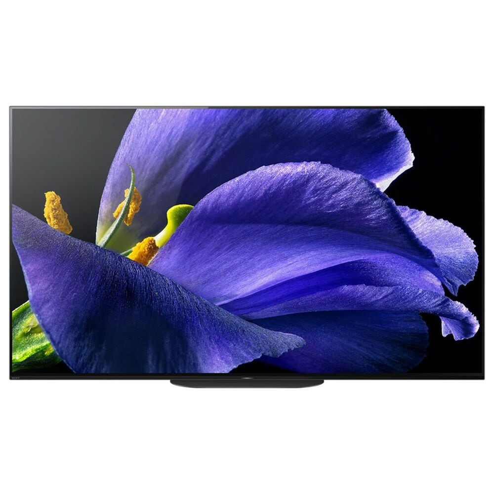 """Sony 55"""" A9G Series OLED 4K UHD - Smart TV with 4K UHD Blu-ray Player, , large"""