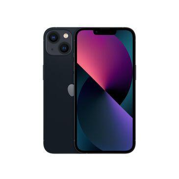 Apple iPhone 13 128GB Midnight (SIM-free), , large