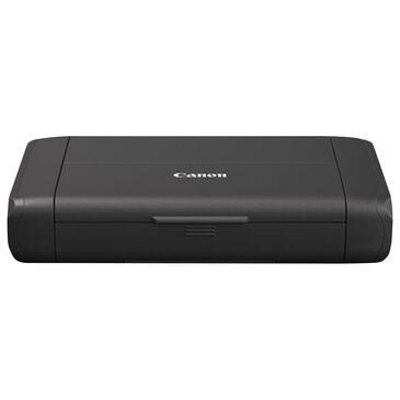 Canon Pixma TR150 Portable Printer in Black, , large
