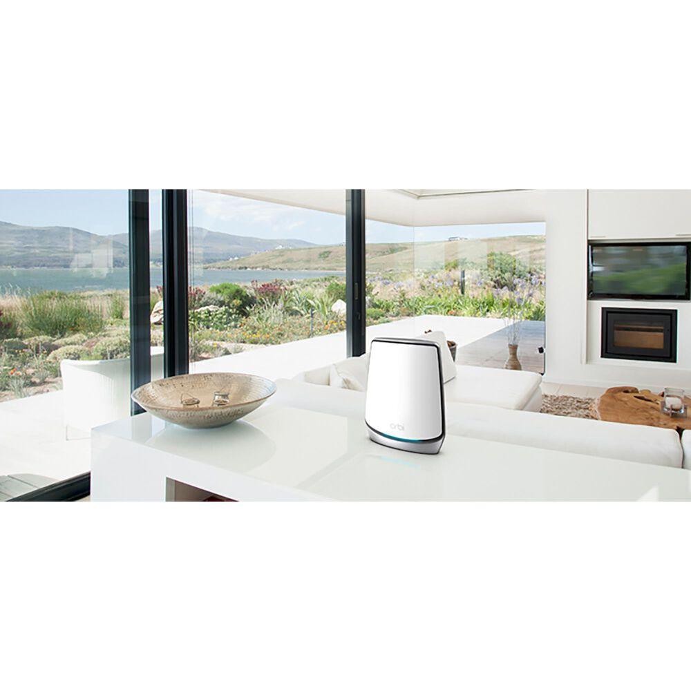NETGEAR Orbi Wi-Fi 6 Add-on Satellite, , large