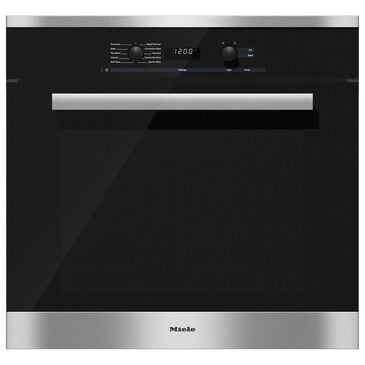 """Miele 30"""" Convection Oven in Stainless Steel, , large"""