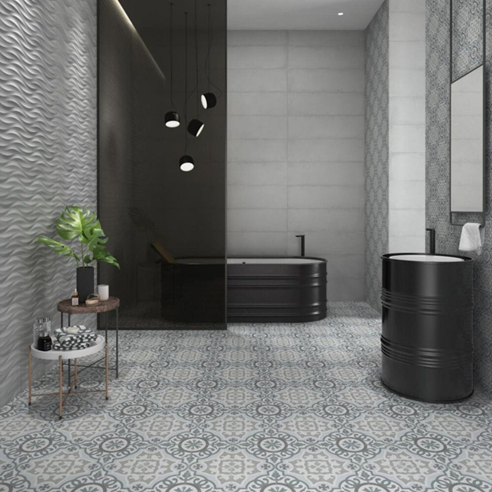 "Soci Tango Pampa Natural 24"" x 24"" Porcelain Tile, , large"