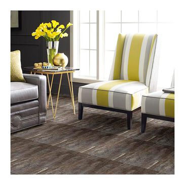 """Shaw Watercolor Curry 12""""x24"""" Luxury Vinyl Plank, , large"""