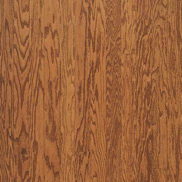 Bruce Turlington Gunstock Red Oak Hardwood, , large
