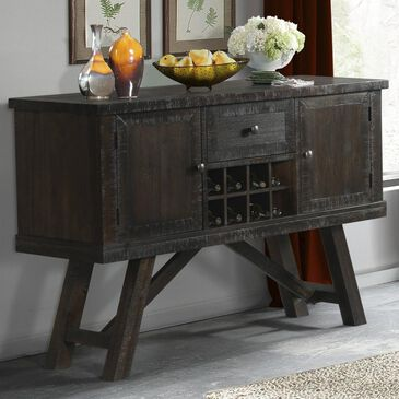 Mayberry Hill Cash Server in Dark Grey, , large
