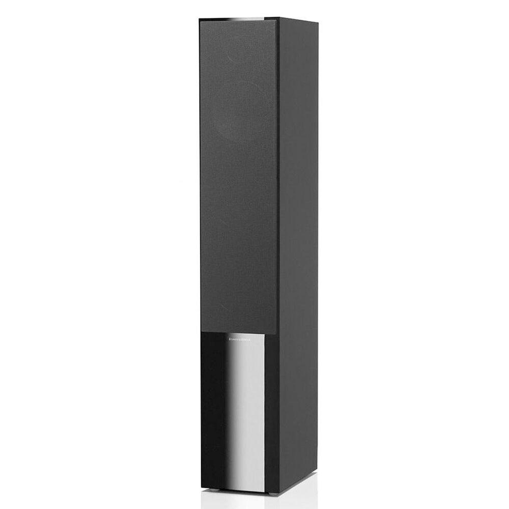 Bowers and Wilkins 704 Floorstanding Speaker (Each) in Black, , large