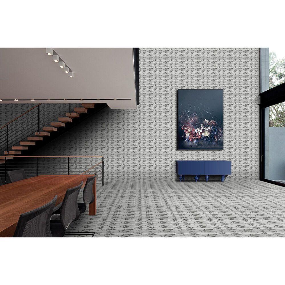"""Emser Zen Bliss 6"""" x 24"""" Glass Mosaic Sheet, , large"""