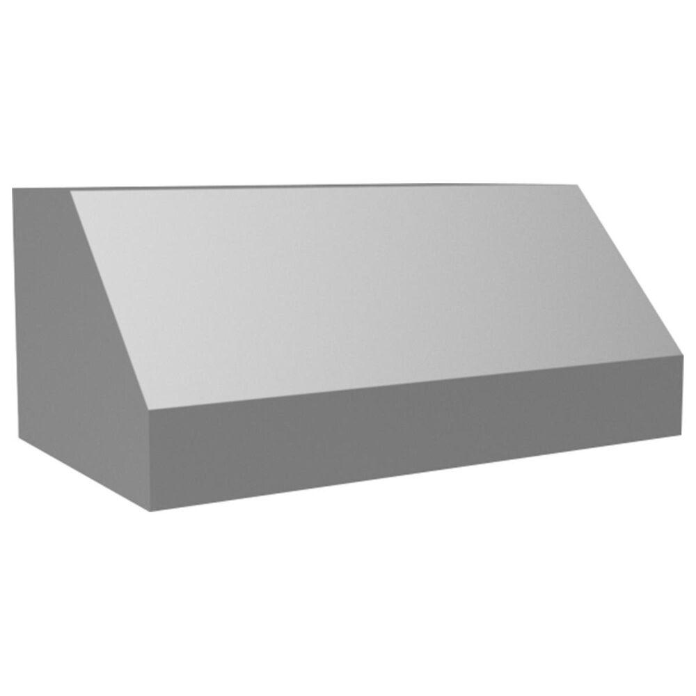 """Venta Hood 48"""" Wall Mount Range Hood in Stainless Steel, , large"""