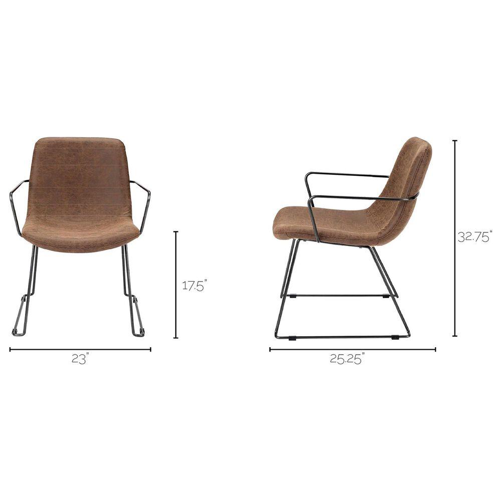 Mercana Sawyer II Chair, , large