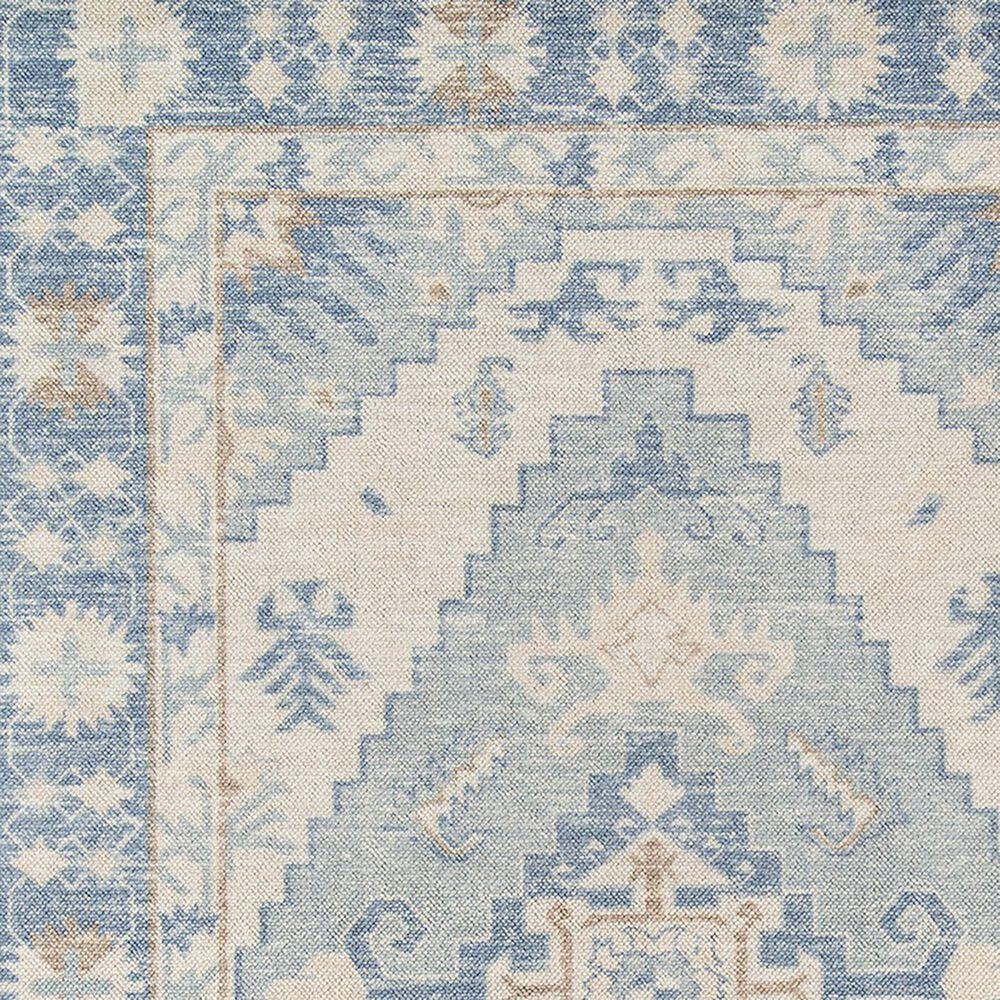 """Momeni Anatolia ANA-1 9'9"""" x 12'6"""" Blue Area Rug, , large"""