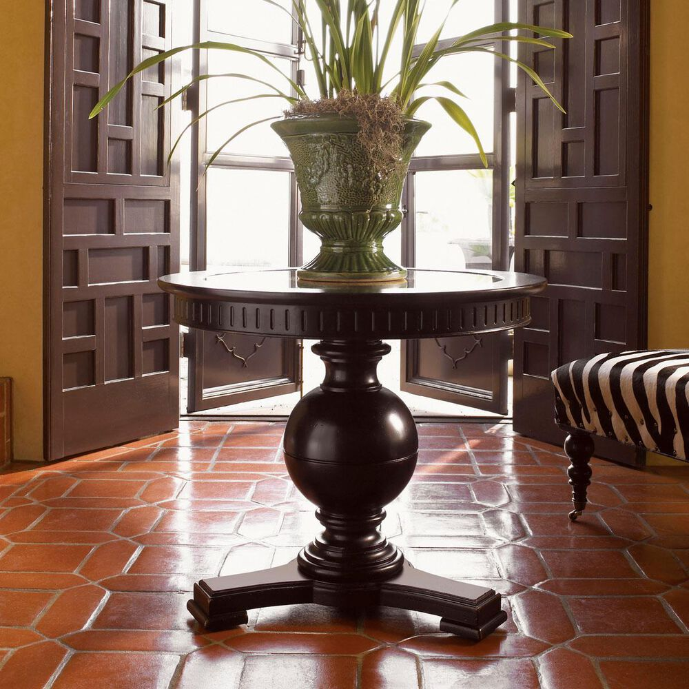 Tommy Bahama Home Kingstown Marigot Center Table, , large