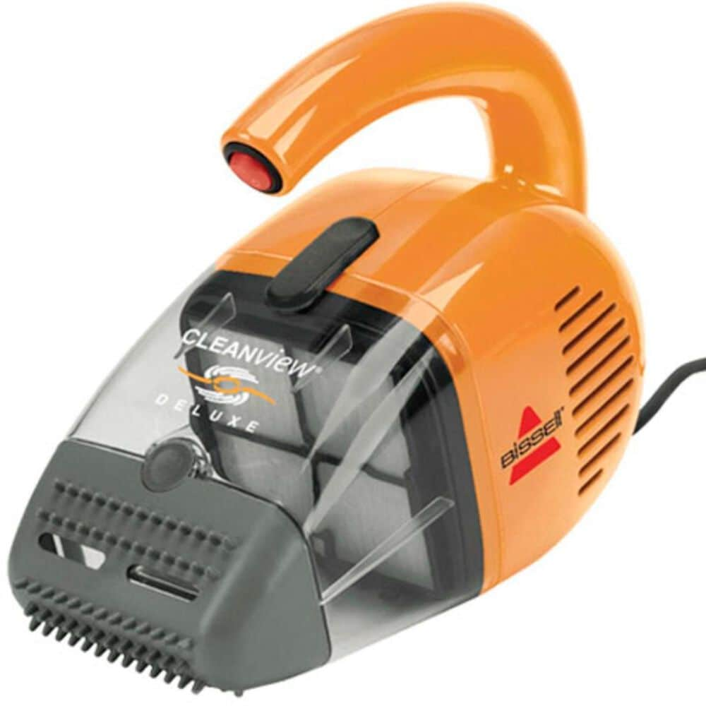 Bissell CleanView Deluxe Corded Hand Vacuum, , large