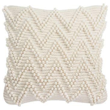 "Safavieh 20"" Pillow in Brown, , large"