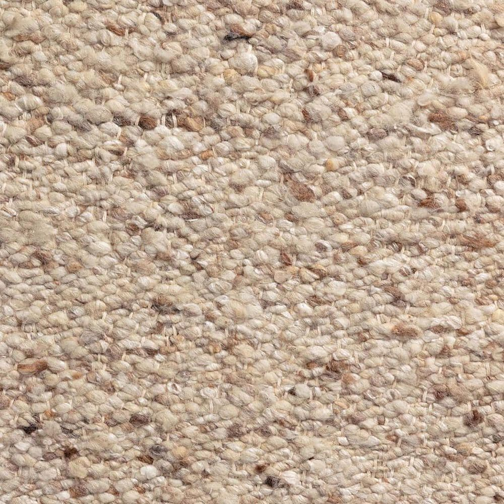 """Magnolia Home Hayes 2'6"""" x 7'6"""" Sand and Natural Runner, , large"""