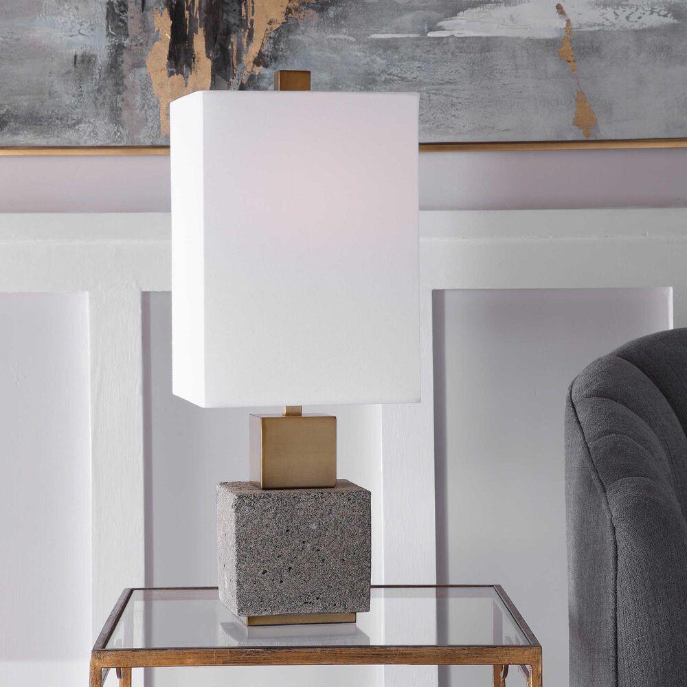 Uttermost Auckland Buffet Lamp, , large