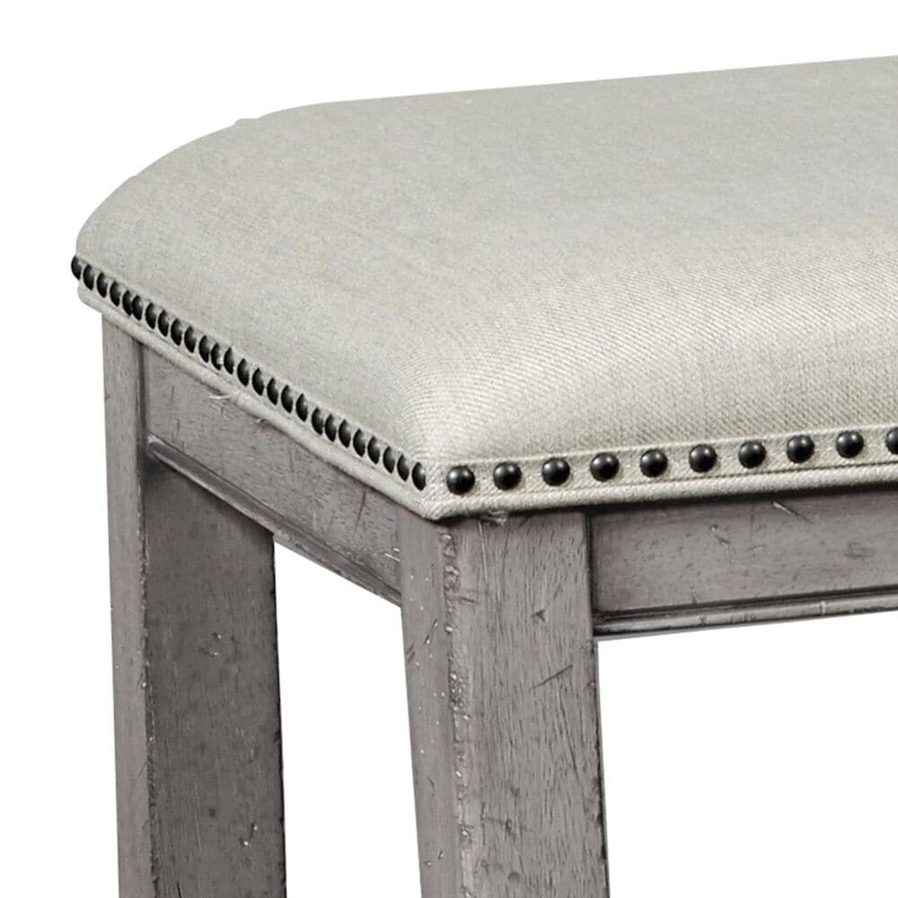 Samuel Lawrence Prospect Hill Bench in Vintage Gray, , large