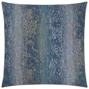"""D.V.Kap Inc 24"""" Feather Down Decorative Throw Pillow in Mikadoon-Peacock, , large"""
