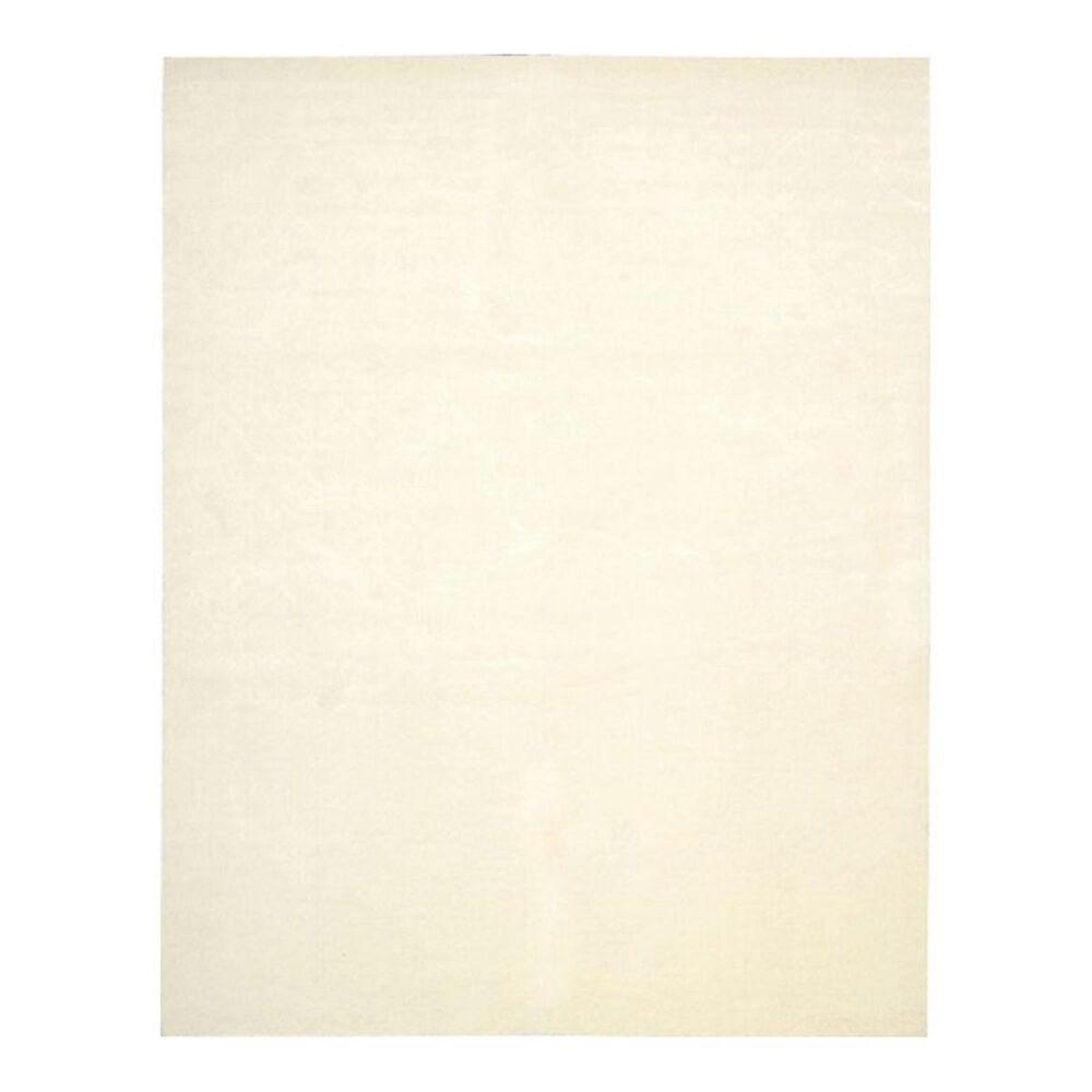 Nourison Twilight TWI09 12' x 15' Ivory Area Rug, , large
