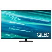 Samsung 85 Q80A Class 4K Smart QLED HDTV with HDR