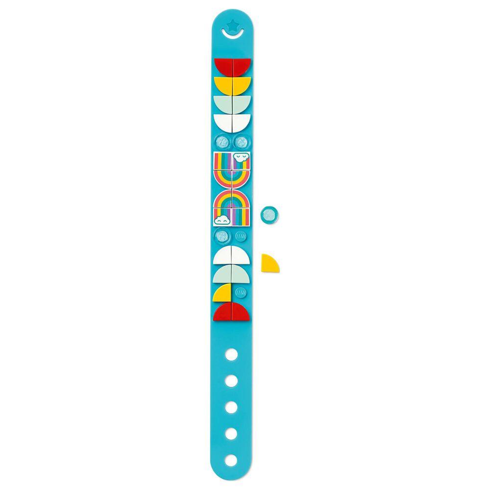LEGO Dots Rainbow Bracelet, , large