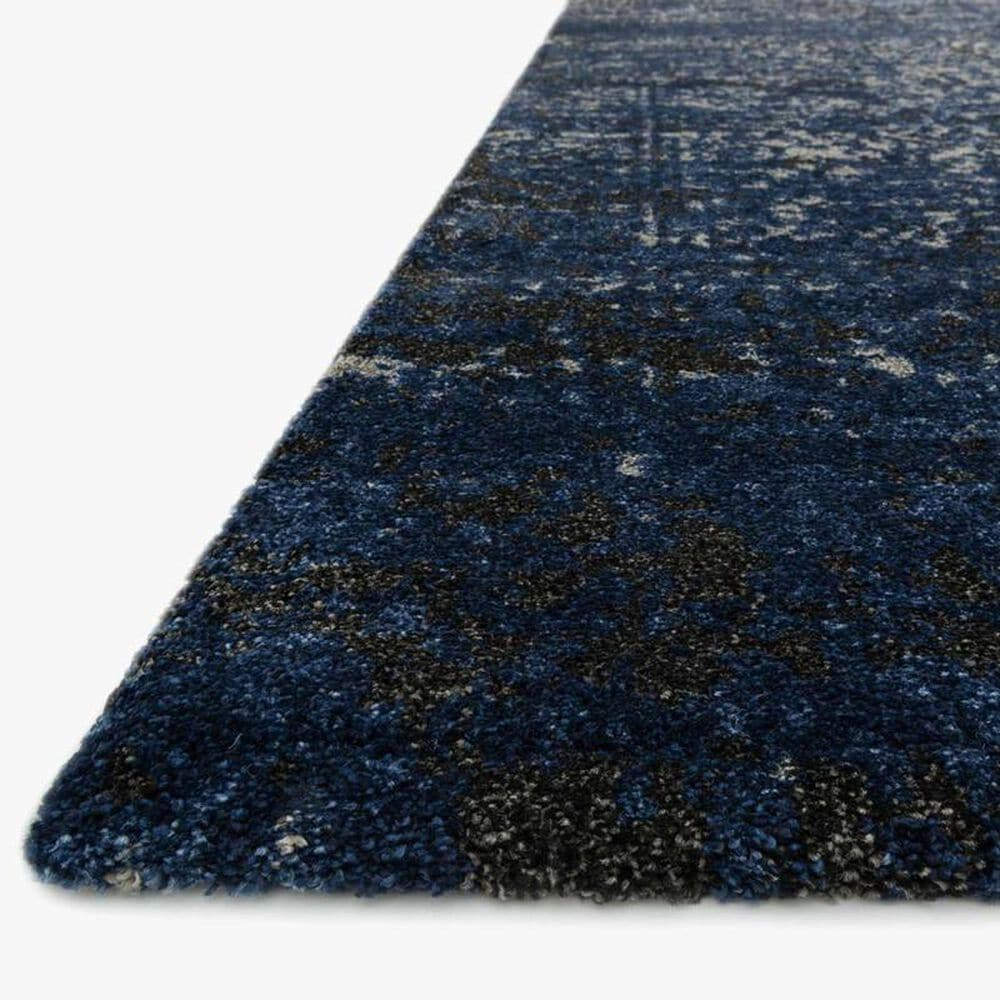 """Loloi Viera VR-07 8'11"""" x 12'5"""" Grey and Navy Area Rug, , large"""