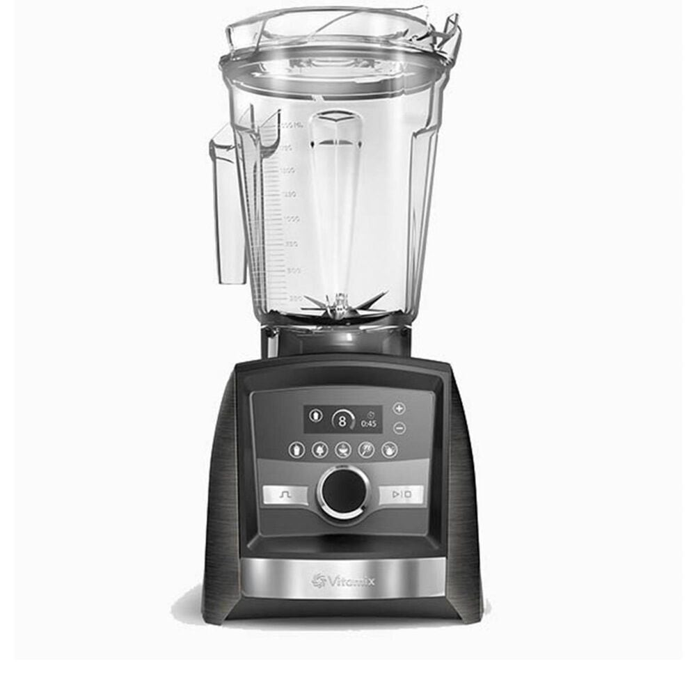 Vitamix A3500 Ascent Series Blender in Brushed Stainless Metal Finish , , large