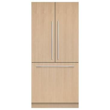 "Fisher and Paykel 36"" Counter Depth French Door Refrigerator, , large"