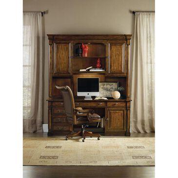 Hooker Furniture Tynecastle Tilt Swivel Chair, , large