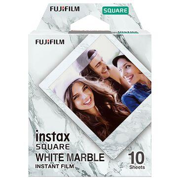 Fujifilm Instax Square White Marble Film, , large
