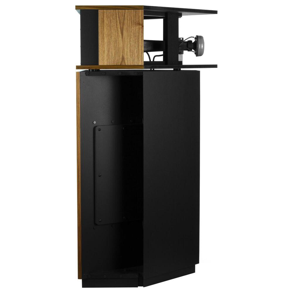 Klipsch 3-Way Premium Loudspeaker in Walnut, , large