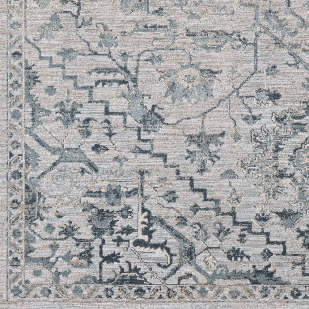 "Surya Brunswick 9' x 12'2"" Sage, Beige, Blue and Khaki Area Rug, , large"