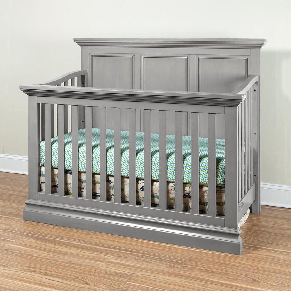 Little Dreamer Pine Ridge 3 Piece Nursery Set in Gray, , large