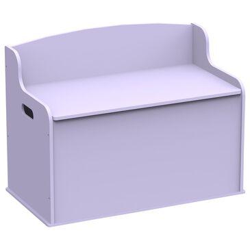 Kidkraft Toy Box in Lavender, , large