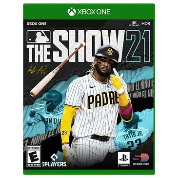 MLB The Show 21 - Xbox One, , large