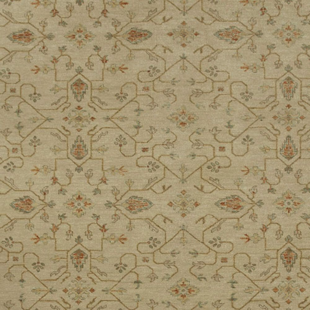 Capel Ethereal 1084-675 10' x 14' Bamboo Area Rug, , large