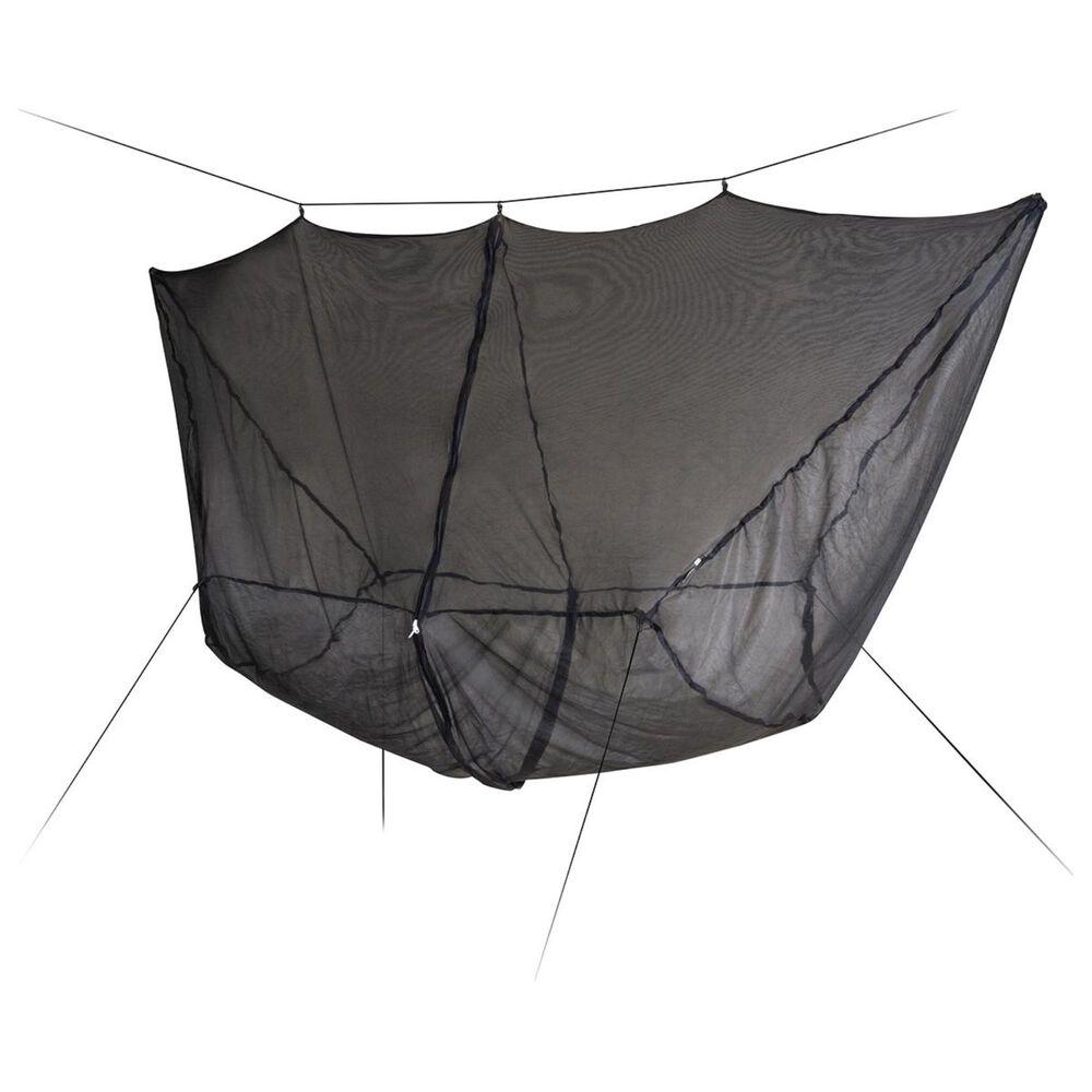 La Siesta BugNet 360 Degree Protection Mosquito Net in Black, , large