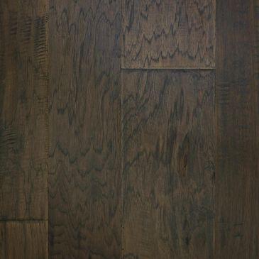 Adleta Hawthorne Charcoal Hickory Hand Scraped Hardwood, , large