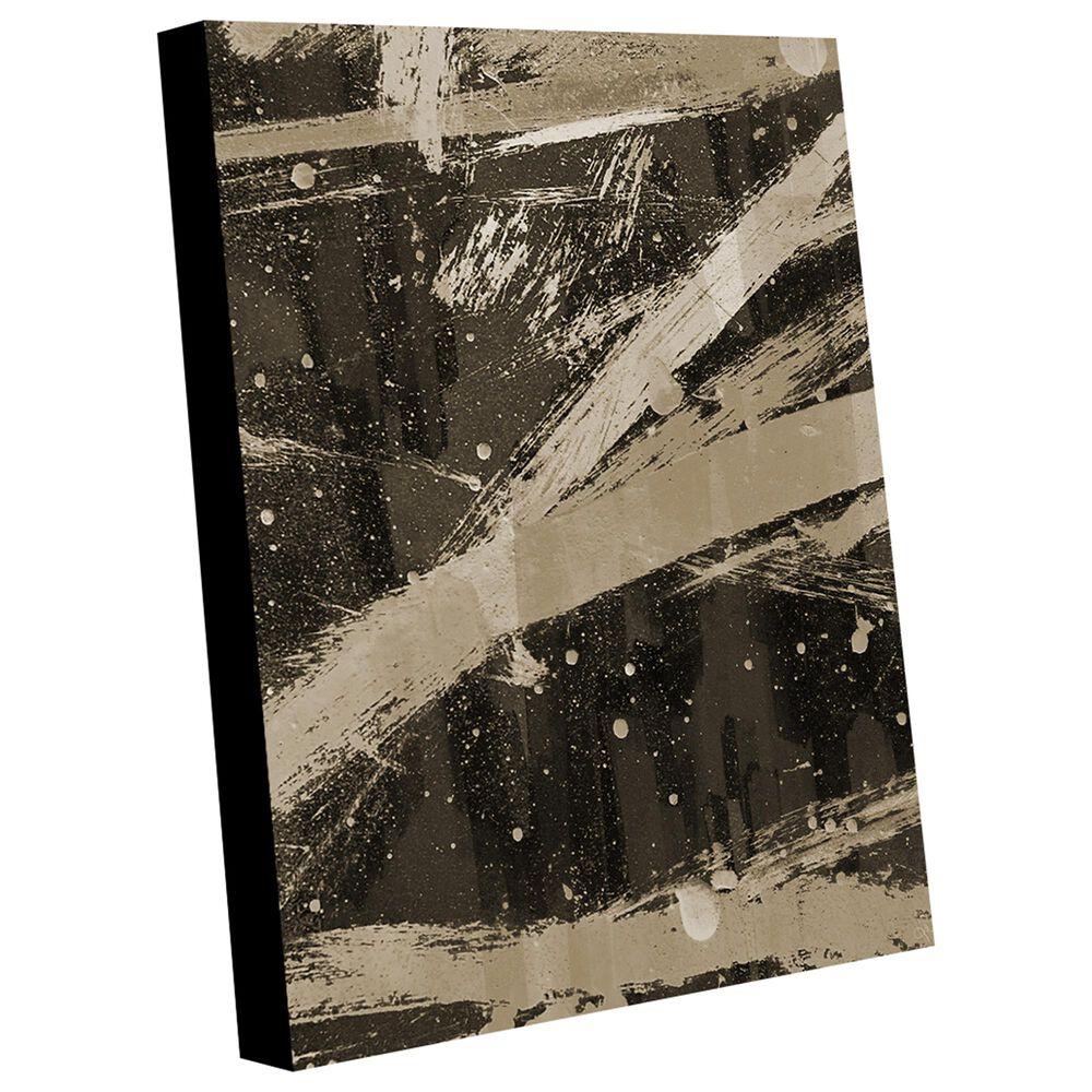 "Kathy Ireland Home ""Justice Seeker"" 30"" x 20"" Metal Wall Art Print, , large"