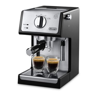 Delonghi Pump Espresso Machine, , large