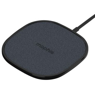 mophie Wireless Charge Pad in Black, , large