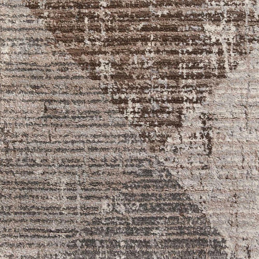 "Loloi II Austen AUS-04 2'4"" x 8' Stone and Bark Runner, , large"